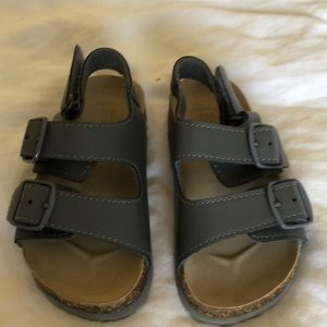 Toddler Sandals sz 7c